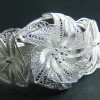 Le summum des prouesses humaines, le bracelet le plus subtil des bijoux Wangdari