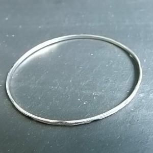 Délicat bracelet, discret et élégant en argent 925/1000